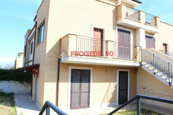 Bilocale Gallicano nel Lazio Via Delle Colonnelle 10