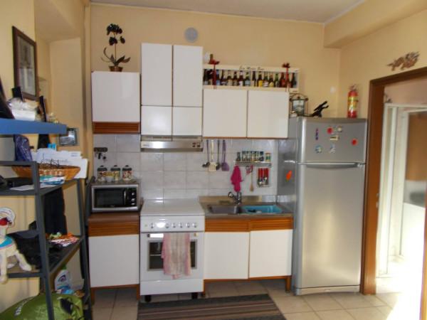 Appartamento in vendita a Cassano d'Adda, 2 locali, prezzo € 45.000 | Cambio Casa.it