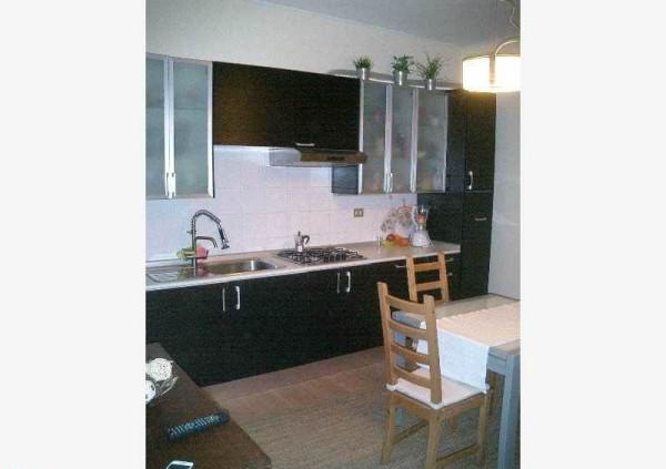 Appartamento in vendita a Agliana, 3 locali, prezzo € 140.000 | Cambio Casa.it