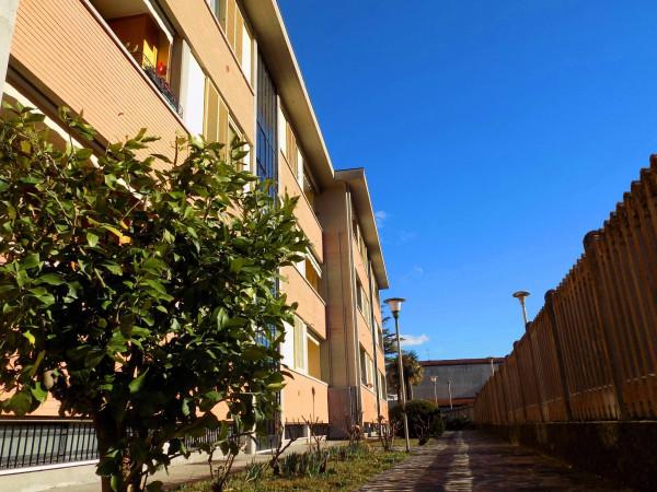 Appartamento in vendita a Abbadia Lariana, 3 locali, prezzo € 145.000 | Cambio Casa.it