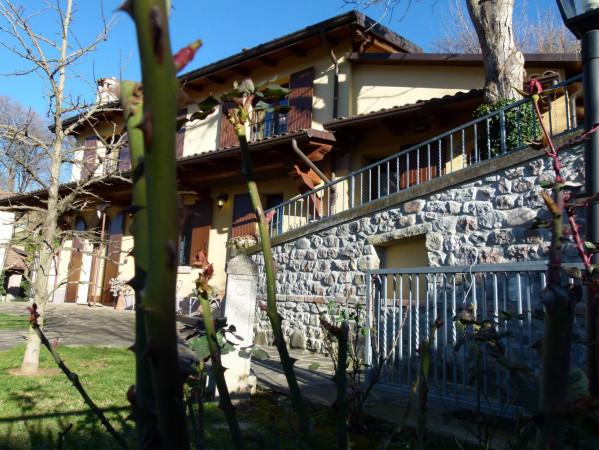 Villa in vendita a Castel San Pietro Terme, 4 locali, prezzo € 375.000 | CambioCasa.it
