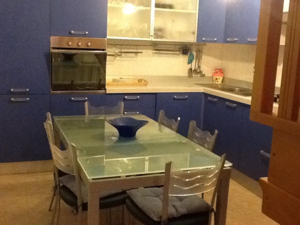 Appartamento in Vendita a Ravenna Semicentro: 5 locali, 140 mq