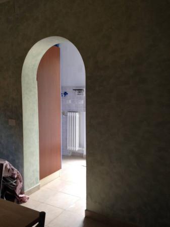 Bilocale Montemarciano Via Cristoforo Colombo 2