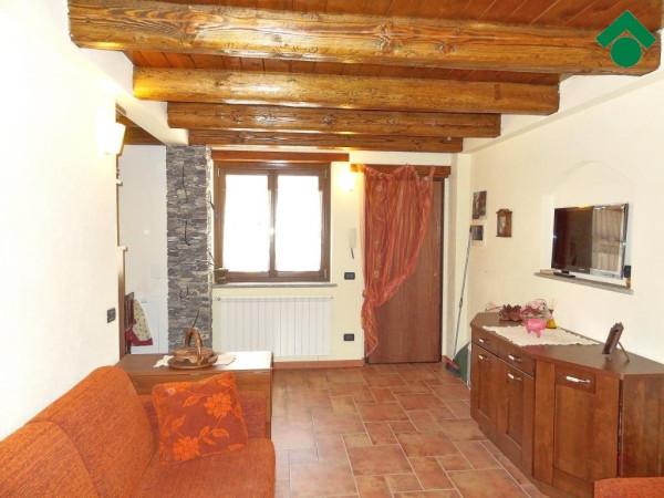 Bilocale Oulx Via Ghiotti Riccardo, 49 2
