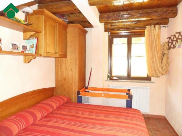 Bilocale Oulx Via Ghiotti Riccardo, 49 3