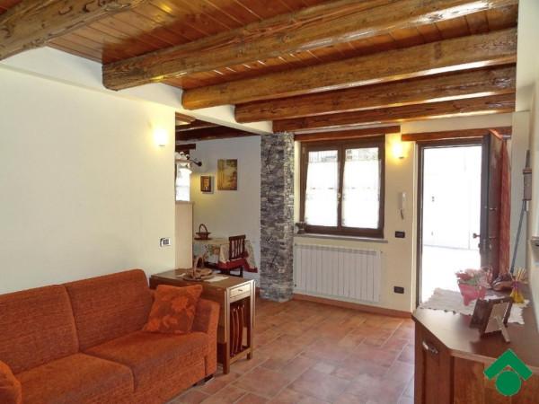 Bilocale Oulx Via Ghiotti Riccardo, 49 4