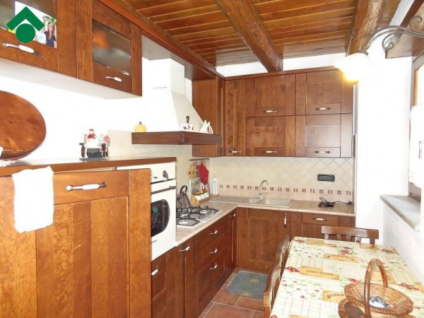 Bilocale Oulx Via Ghiotti Riccardo, 49 6