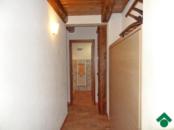 Bilocale Oulx Via Ghiotti Riccardo, 49 9