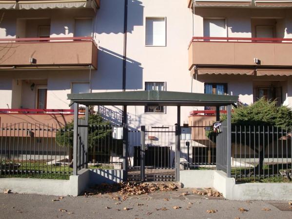 Appartamento in vendita a Gorgonzola, 3 locali, prezzo € 185.000 | Cambio Casa.it