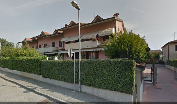 Villa-Villetta Affitto Liscate
