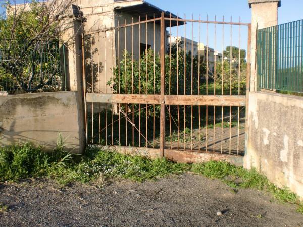 Rustico / Casale in vendita a Santa Flavia, 9999 locali, prezzo € 100.000 | Cambio Casa.it