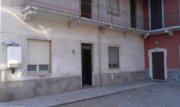 Appartamento in vendita a Solbiate Olona, 3 locali, prezzo € 100.000 | Cambio Casa.it