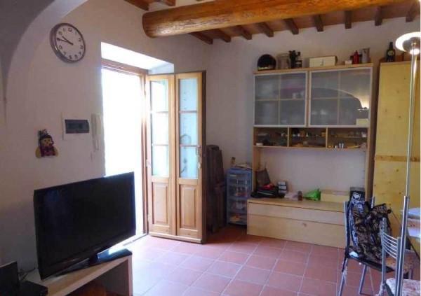 Bilocale Montespertoli Rustico/casale In Vendita Montespertoli Versante Firenze, Montespertoli 3