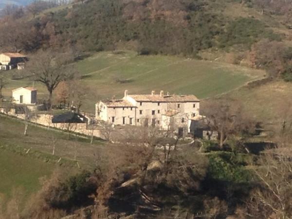 Rustico / Casale in vendita a Genga, 6 locali, prezzo € 680.000 | Cambio Casa.it