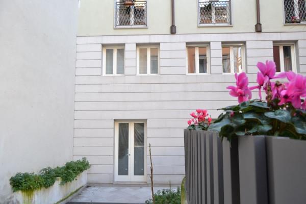 Bilocale Trieste Via Della Madonna Del Mare 1