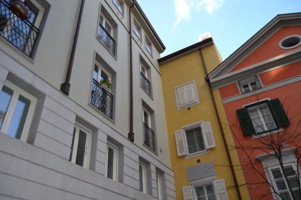 Bilocale Trieste Via Della Madonna Del Mare 10