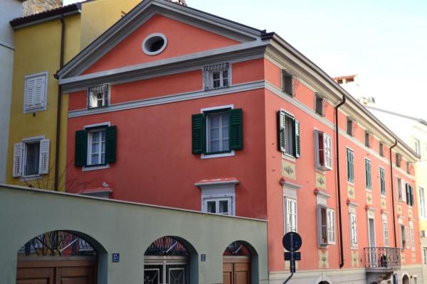 Bilocale Trieste Via Della Madonna Del Mare 2