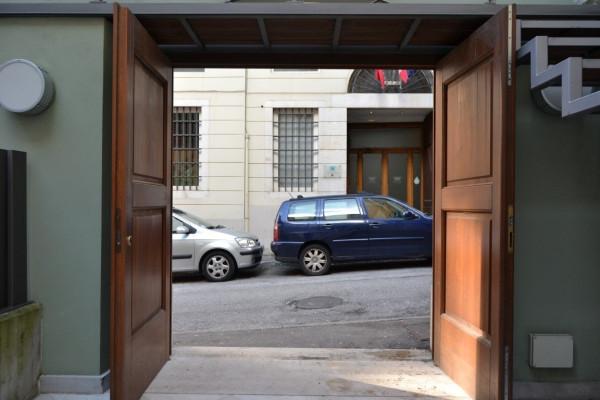 Bilocale Trieste Via Della Madonna Del Mare 3
