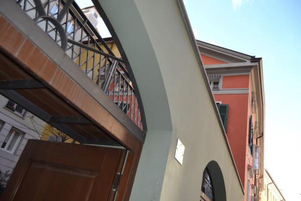 Bilocale Trieste Via Della Madonna Del Mare 5