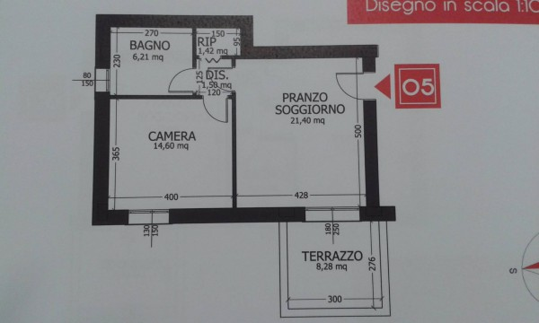 Bilocale Formigine Via Per Sassuolo 2