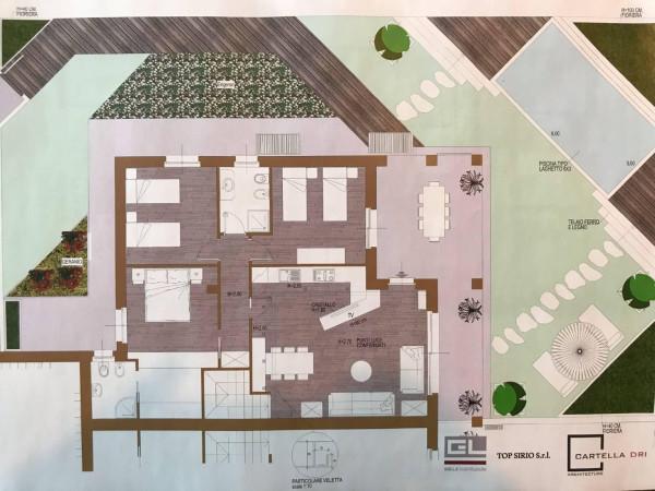 Appartamento in vendita a Concesio, 5 locali, prezzo € 550.000   Cambio Casa.it