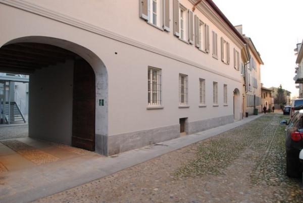 Bilocale Pavia Via Porta Nuova 2
