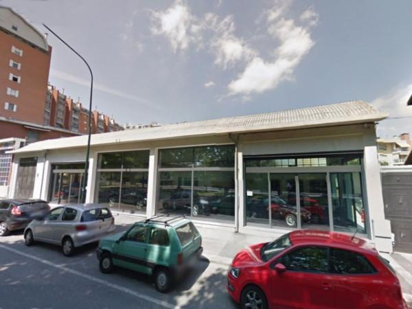 Negozio / Locale in vendita a Torino, 6 locali, zona Zona: 8 . San Paolo, Cenisia, prezzo € 670.000 | Cambio Casa.it