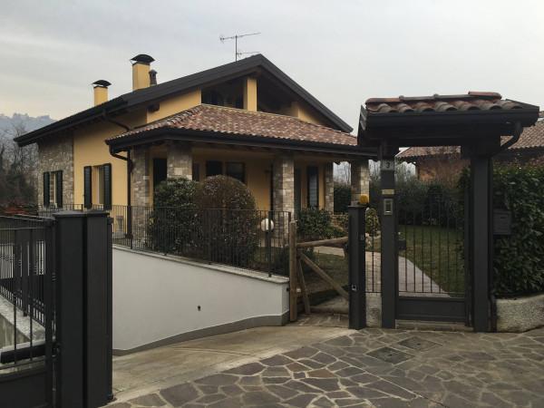 Villa in vendita a Missaglia, 5 locali, prezzo € 450.000   Cambio Casa.it