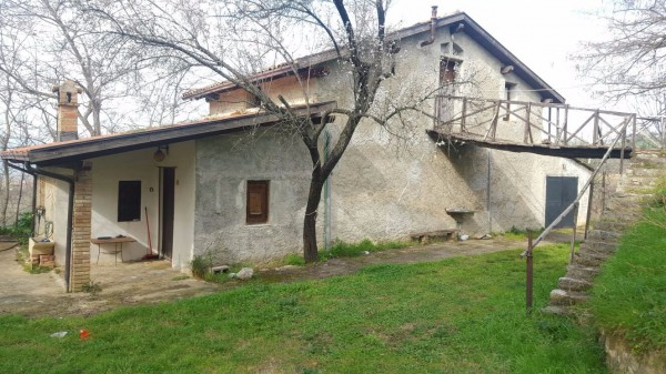 Villa in vendita a Luzzi, 6 locali, prezzo € 115.000 | Cambio Casa.it