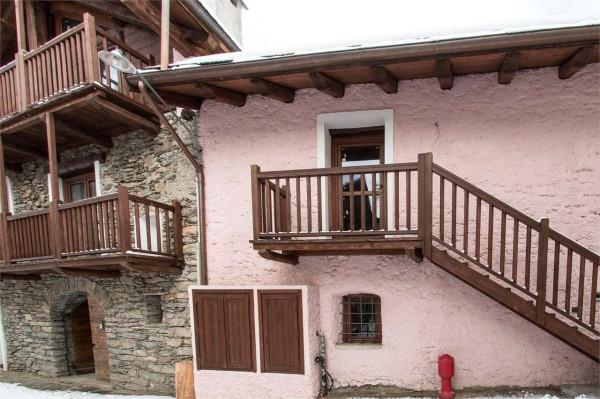 Bilocale Pragelato Via Della Chiesa 5