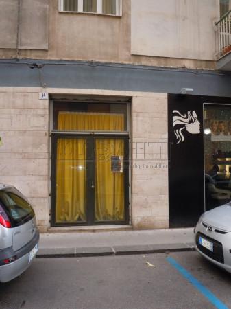 Negozio / Locale in affitto a Catania, 1 locali, prezzo € 350 | Cambio Casa.it