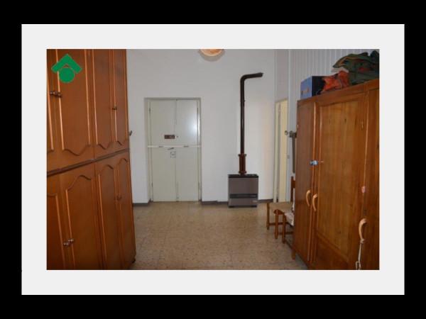 Bilocale Bernareggio Via Rimembranze 12