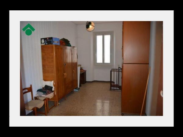 Bilocale Bernareggio Via Rimembranze 13