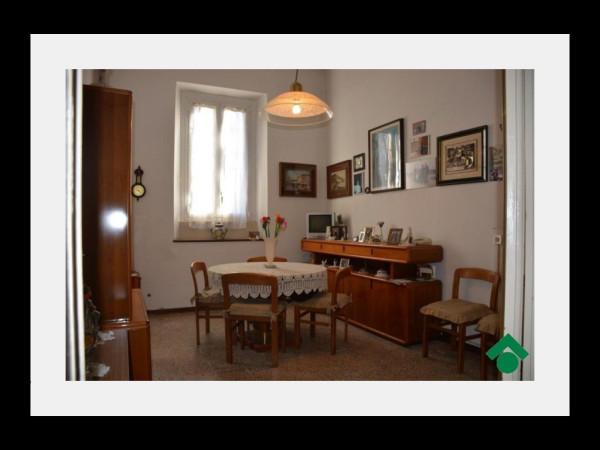 Bilocale Bernareggio Via Rimembranze 4