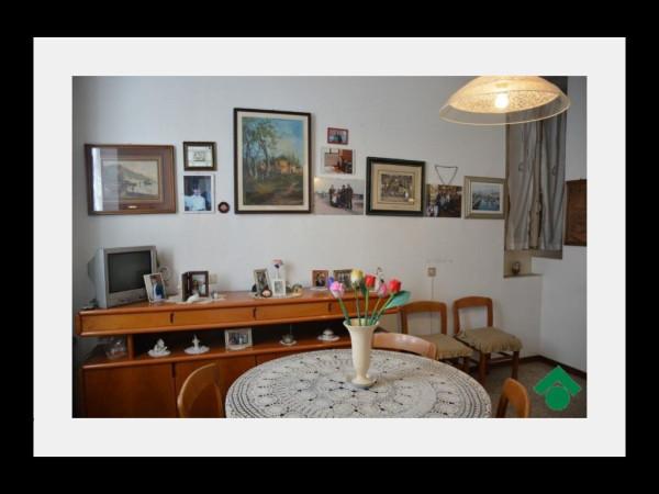 Bilocale Bernareggio Via Rimembranze 5