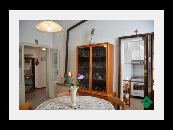 Bilocale Bernareggio Via Rimembranze 6