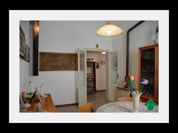 Bilocale Bernareggio Via Rimembranze 7