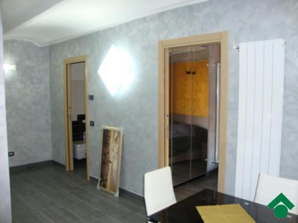 Bilocale Moricone Via Giuseppe Garibaldi 3