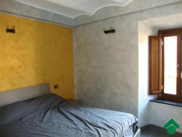 Bilocale Moricone Via Giuseppe Garibaldi 8