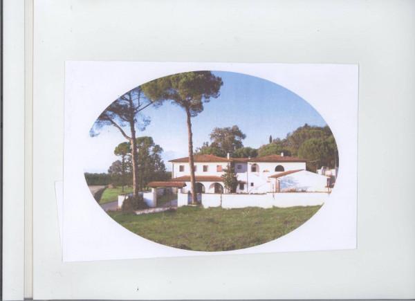 Villa in Vendita a San Miniato: 5 locali, 310 mq
