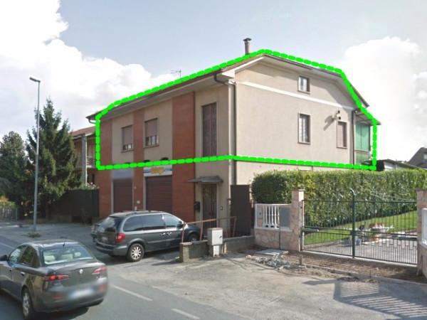 Appartamento in vendita a Carmagnola, 6 locali, prezzo € 96.000 | Cambio Casa.it