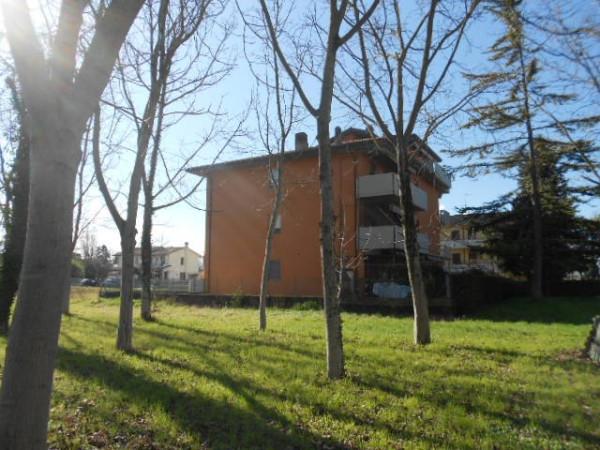 Attico / Mansarda in vendita a Forlimpopoli, 3 locali, prezzo € 128.000 | Cambio Casa.it