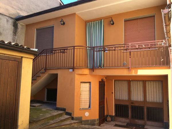 Villa in vendita a San Colombano al Lambro, 3 locali, prezzo € 115.000 | Cambio Casa.it