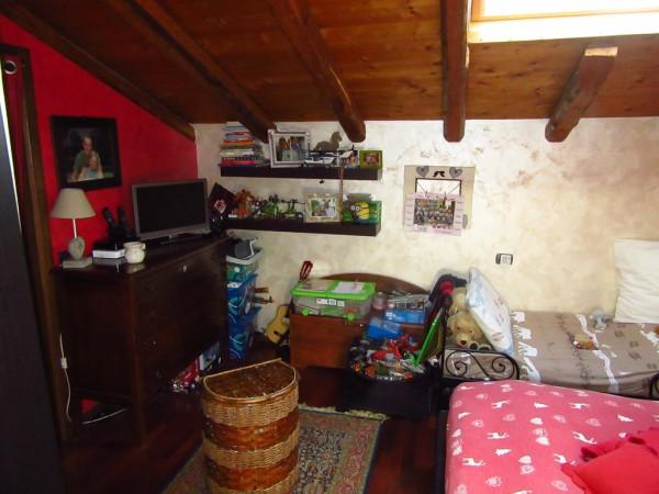 Bilocale Almenno San Salvatore Via Roma 5