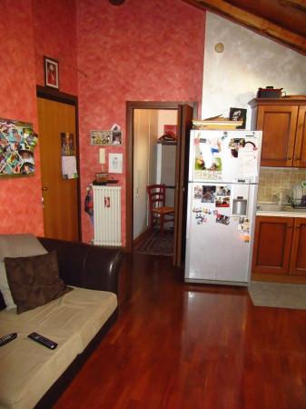 Bilocale Almenno San Salvatore Via Roma 7