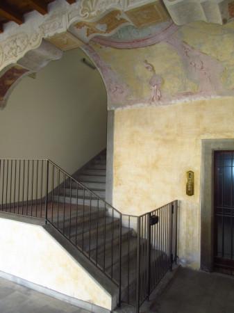 Bilocale Almenno San Salvatore Via Roma 8