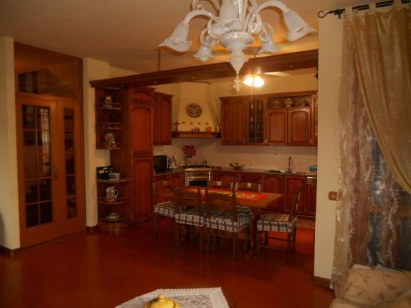 Villa in vendita a Guastalla, 5 locali, prezzo € 200.000 | Cambio Casa.it