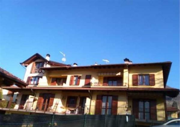 Bilocale Castiglione d Intelvi Appartamento In Vendita Via Roma, Castiglione D'intelvi 1