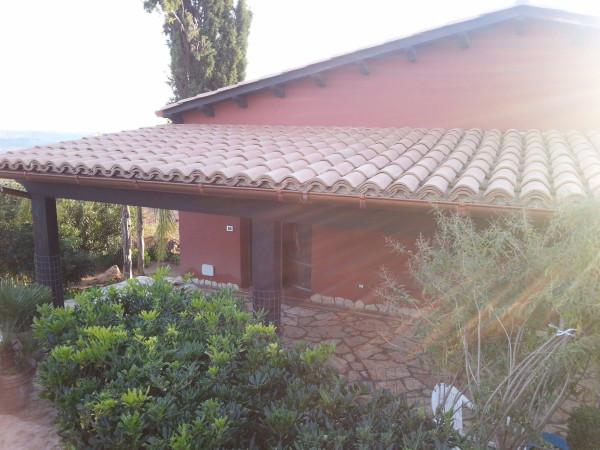 Villa in Affitto a Menfi: 3 locali, 100 mq
