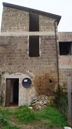 Soluzione Indipendente in vendita a Piana di Monte Verna, 3 locali, prezzo € 40.000 | Cambio Casa.it